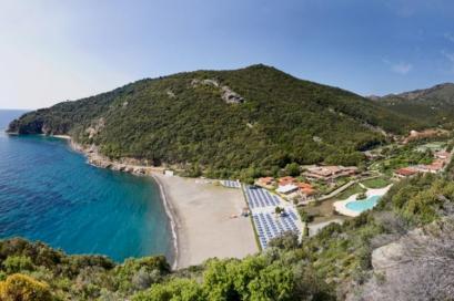 Villaggi turistici Isola d\'Elba - Prenota ora la tua vacanza