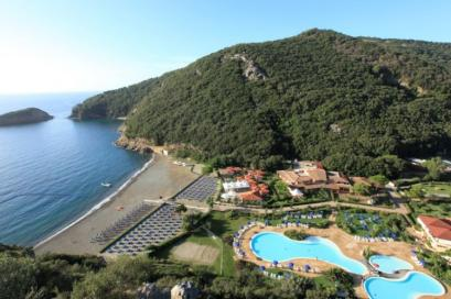 Ortano Mare Residence<