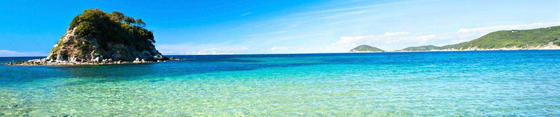 Appartamenti sul mare all 39 isola d 39 elba for Appartamenti barcellona sul mare